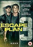 Escape Plan 3 [Reino Unido] [DVD]
