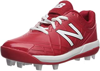 boys metal baseball cleats