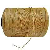 DUENEW 3-Shares Braided Kite String Spool Line Roll 460m (1500 ft) for Small Medium Kites Flying Accessories
