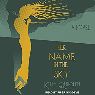 Her Name in the Sky cover art