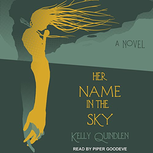 Couverture de Her Name in the Sky