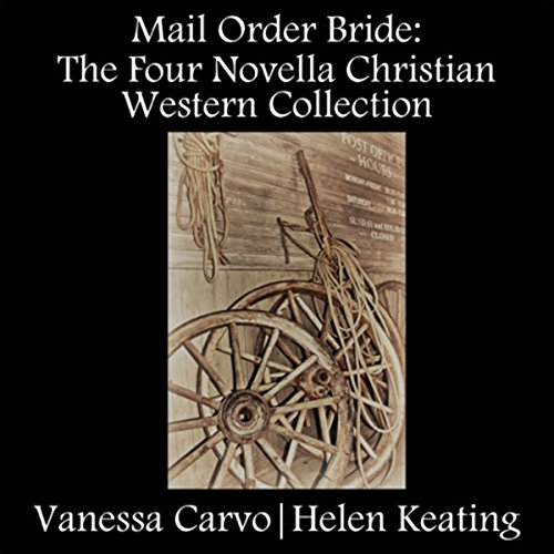 Mail Order Bride cover art