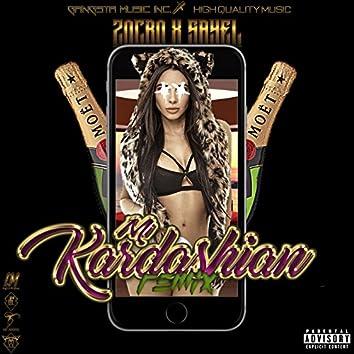 Mi Kardashian  (Remix)