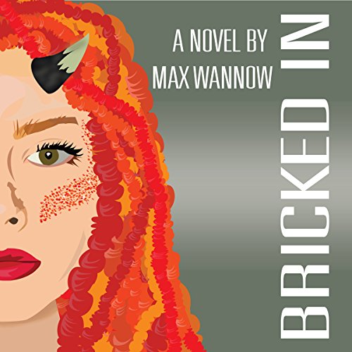 Bricked In audiobook cover art