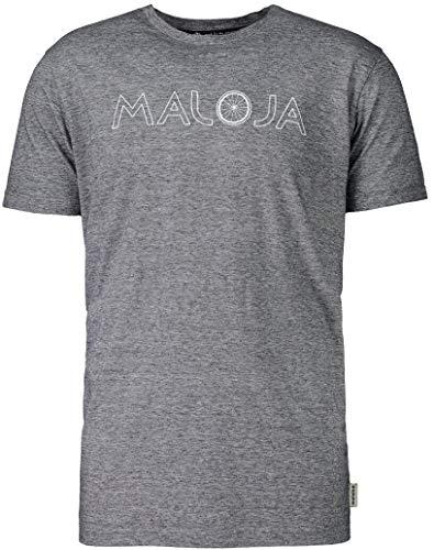 Maloja RosenM. T-Shirt Herren Night Sky Größe XL 2020 Kurzarmshirt
