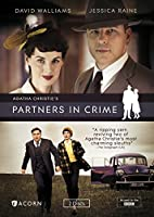 Agatha Christie's Partners in Crime [DVD] [Import]