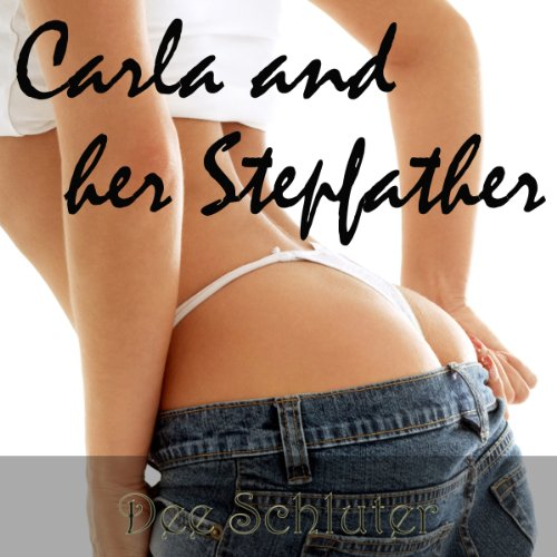 Carla and Her Stepfather audiobook cover art