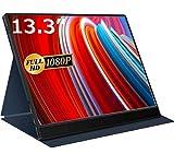 cocopar 13.3インチ/モバイルモニター/モバイルディスプレイ/薄型/IPSパネル/USB Type-C/標準HDMI/保護カバー付 WC-133