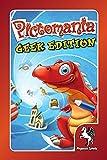 Pegasus Juegos 54307g–pictomania Geek Edition, Familias Juego de Estrategia