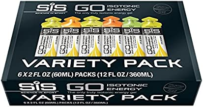 Best go gel isotonic energy Reviews