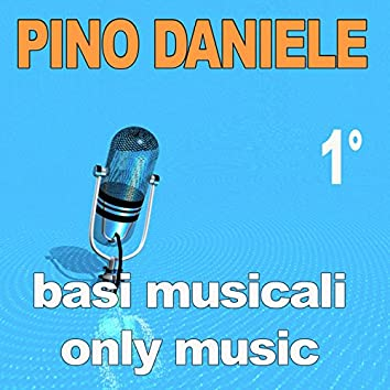 Basi musicali: Pino Daniele, Vol. 1