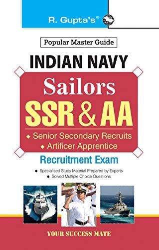 Indian Navy: Sailors (SSR & AA) Recruitment Exam Guide