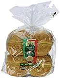 Anzio, Hearty Sandwich Roll, 18 oz - 2 Packs