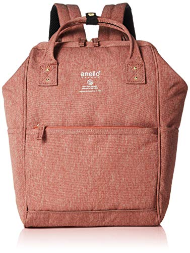 [アネロ グランデ] 口金 リュック SMALL SPS GU-B3014 ピンク One Size