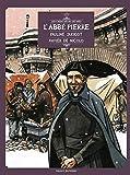 L'Abbé Pierre et l'espoir d'Emmaüs, en BD