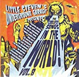 Little Steven's Underground Garage Presents The Coolest Songs In The World! Vol.8