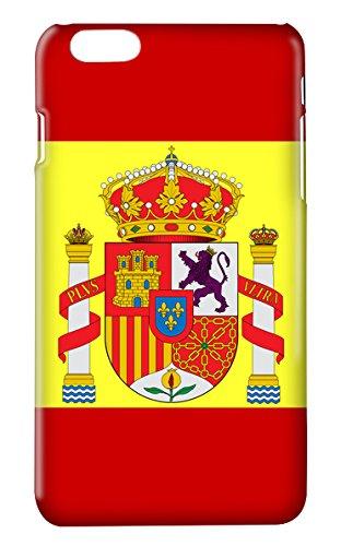 Funda Carcasa Bandera España Escudo para Samsung Galaxy A6 Plus plástico rígido: Amazon.es: Electrónica