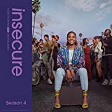 Velvet (Remix) [feat. Lucky Daye] [from Insecure: Music From The HBO Original Series, Season 4]