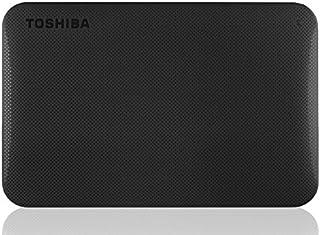 Toshiba 1TB Canvio Ready Portable USB3.0 Hard Drive Black -HDTP210EK3AA