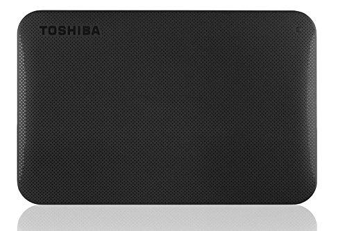 Toshiba Canvio Ready - Disco Duro Externo de 1 TB, 2.5