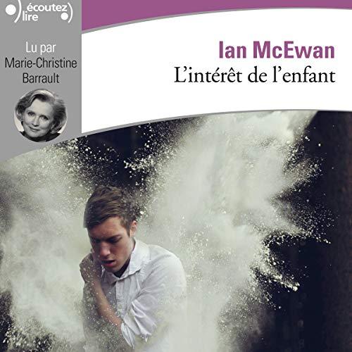 L'intérêt de l'enfant audiobook cover art