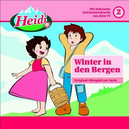 Heidi Folge 2 - Winter in den Bergen