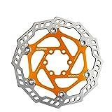 GSC-sport Rotor Flottant pour vélo Freins à Disque de vélo de Montagne de Structure légère de Dissipation...