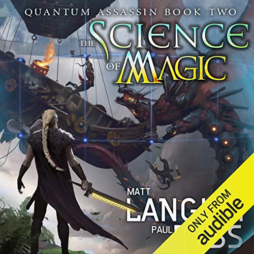 The Science of Magic cover art