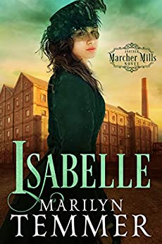 Book cover image for Isabelle