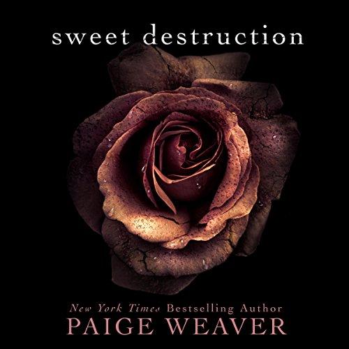 Sweet Destruction cover art