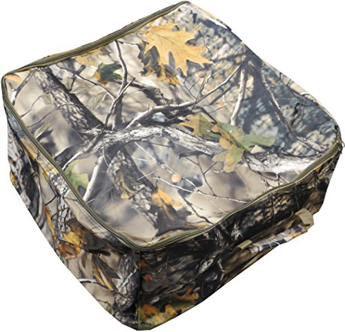 Tackle Carp Fishing Barrow Bag Carryall Large Luggage Holdall (JXJ Camo)