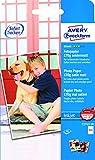 Avery Dennison C2743-50 Classic - Papel fotográfico para impresión de inyección de...