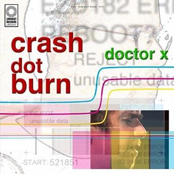 Crash Dot Burn