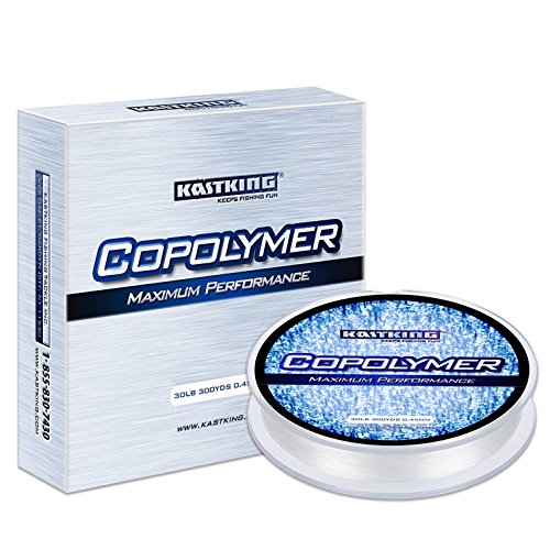 KastKing Copolymer
