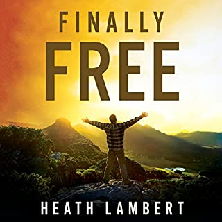 Finally Free cover art