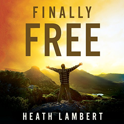 Finally Free audiobook cover art