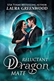 Reluctant Dragon Mate (MatchMater Paranormal Dating App Series Book 1)