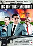 Les tontons flingueurs (Lino Ventura) (French version)
