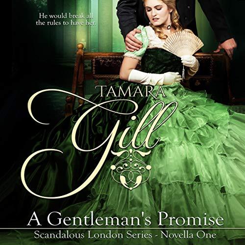 A Gentleman's Promise audiobook cover art