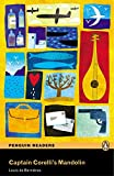 Captain Corelli's Mandolin CD Pack (Book & CD) (Penguin Readers (Graded Readers))