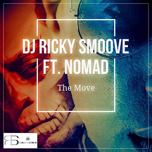Dj Ricky Smoove feat. Nomad