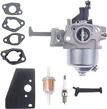 ANTO 2500-3000PSI Washer Carburetor for Generac Power 0059870 0J88870123 Replaces Briggs & Stratton 592236 Kohler 18-853-16-S SH265 6.5 Hp Engines