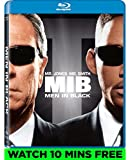 Men in Black Bluray