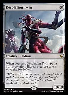 Magic: the Gathering - Desolation Twin (006/274) - Battle for Zendikar