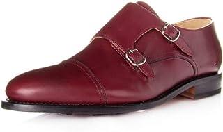 Calzados Losal | Chaussure Monk Strap | Chaussure pour Hommes | Chaussure Fabriquée à la Main | Chaussure Fabriquée en Esp...