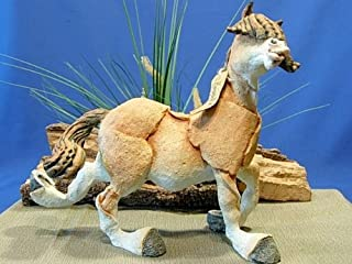 A Breed Apart Horse Ringo Figurine Retired