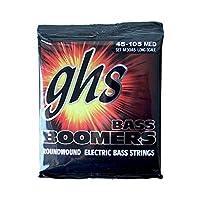GHS M3045×2SET エレキベース弦