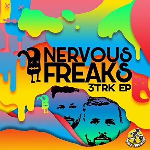 Nervous Freaks