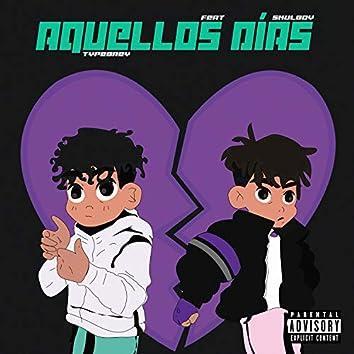 Aquellos Dias (feat. Skulboy)