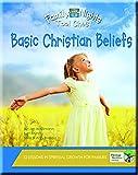 Family Nights Tool Chest: Basic Christian Beliefs